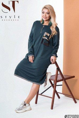 Платье 57859