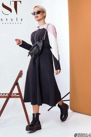 Платье 58014