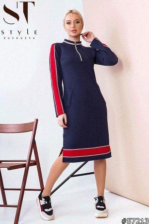 Платье 57213