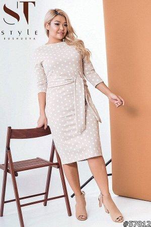 Платье 57812