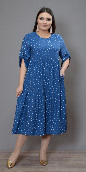 Платье П-953-1