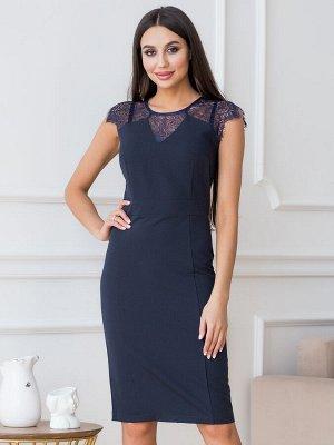 Платье 0-478/1