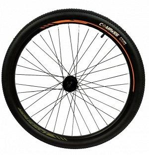 Переднее колесо на велосипед TREAT 27,5