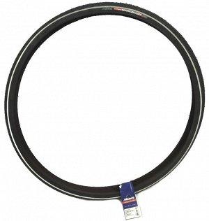 Покрышка, FLASH, 700C * 35C, Classic 4 mm + REFLEX (RS) (черный)