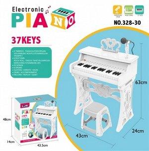 Пианино в наборе OBL793503 328-30 (1/6)