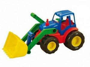 Трактор с ковшом серии ACTIVE 15-5224-20