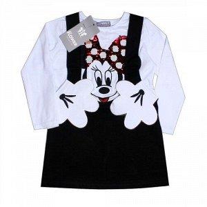 Платье для девочки FLOWERАртикул: TR0529
