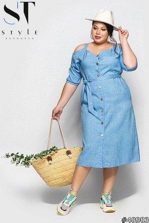 Платье 48983