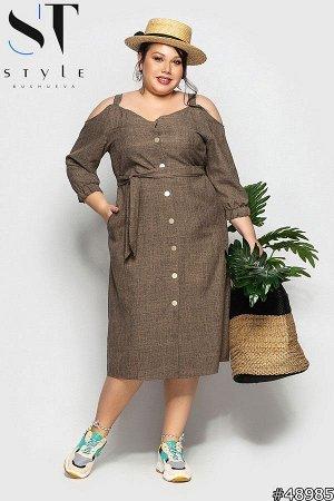 Платье 48985