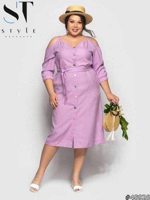 Платье 48926