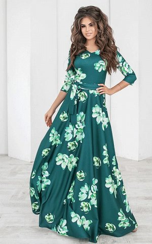 Платье Z44385