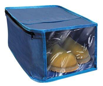 Всему своё место!! Российские системы хранения-5 — Чехлы для обуви (нет гарантии цвета) — Системы хранения