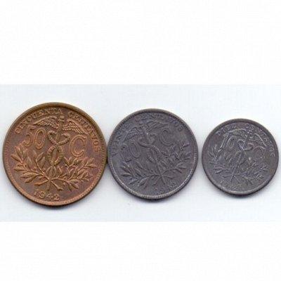 Я- коллекционер! Монеты в наличии. Новинки.  — Наборы монет — Монеты