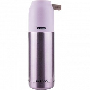 Термос Pearl  фиолетовый перл., 350 мл