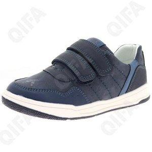 Детские кроссовки, стелька 23 см