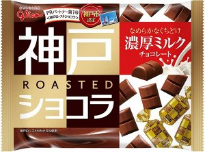 GLICO Roasted Chocolate - запеченный шоколад