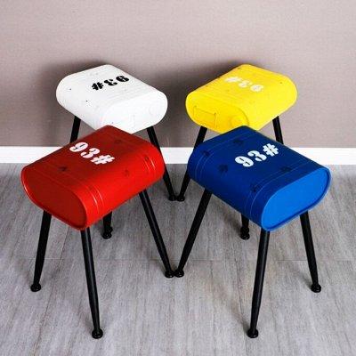 Стильная, современная мебель. Преобразите свой интерьер — Стулья Loft — Стулья и столы