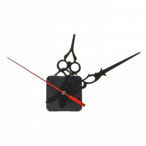 LADECOR CHRONO Механизм часовой с плавным ходом, 13,1-14,3 см, пластик, металл, 3 вида, арт 2