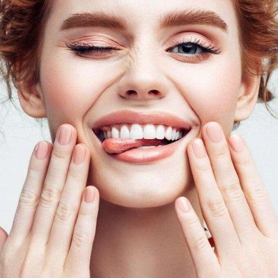 """Очищение лица - залог здоровой, красивой, молодой кожи! — """"Альбавит""""-Средство для домашнего отбеливания зубов. — Уход за полостью рта"""