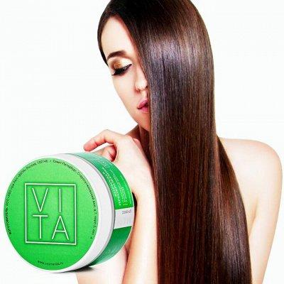 Очищение лица - залог здоровой, красивой, молодой кожи! — ФП Маски для волос. — Для волос