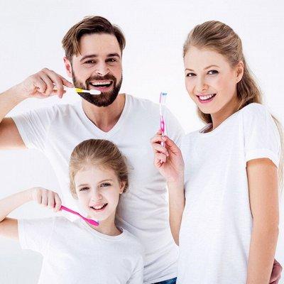 """Формула преображения для здоровья ваших волос! — """"Альбадент""""-лечебно-профилактические зубные пасты. — Уход за полостью рта"""