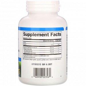 Natural Factors, OmegaFactors, Ultra Prim, Evening Primrose Oil, 500 mg, 180 Softgels