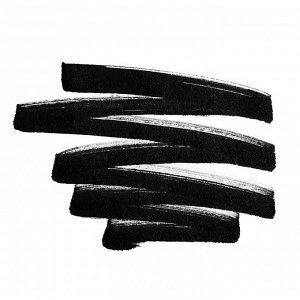 """E.L.F., Насыщенная подводка для глаз, оттенок """"Blackest Black"""" (""""чернейший черный""""), 0,088 унции (2,5 г)"""