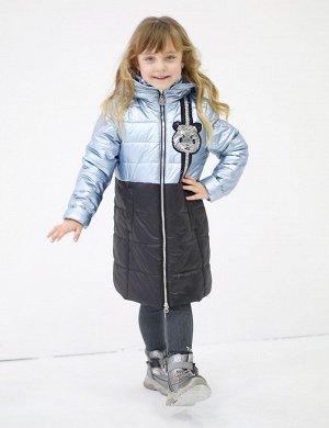 2022-S Пальто на синтепоне