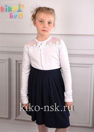 7095 Блуза трикотажная DENIZ