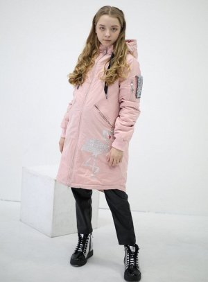 2048 Пальто на синтепоне