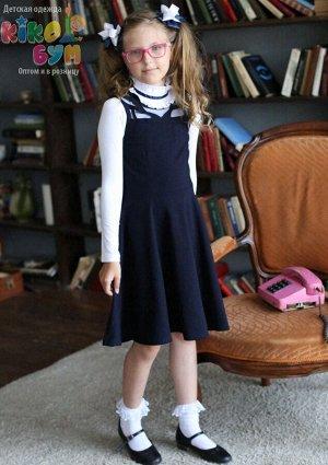702804 Платье для девочки Moda Lora