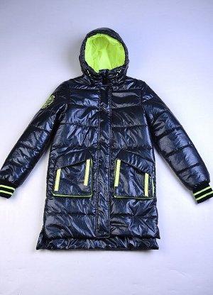 20120 Пальто на синтепоне