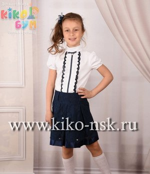 701473 Блуза трикотажная Moda Lora