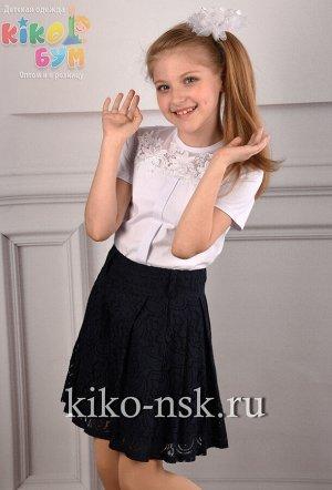 7460-1 Блуза трикотажная DENIZ