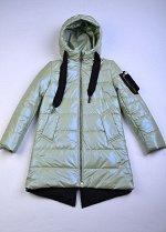 2052-S Пальто на синтепоне