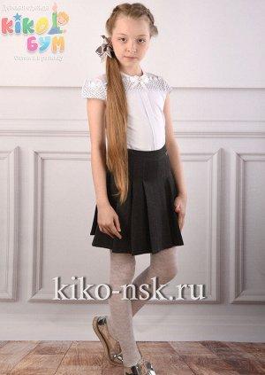 7461-1 Блуза трикотажная DENIZ
