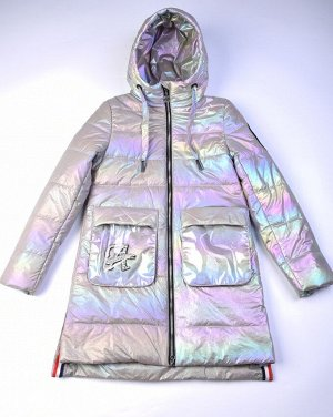 2005 Пальто на синтепоне