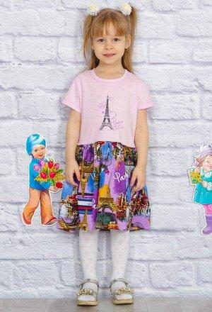 """Платье """"Франсе"""""""
