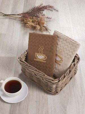Кухонное полотенце Aaren (45х65 см - 2 шт). Производитель: Karna