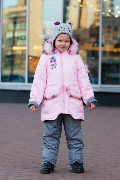 Г*о*р*и*ц*к*а*я-31. Детская верхняя одежда   — Зима — Для новорожденных