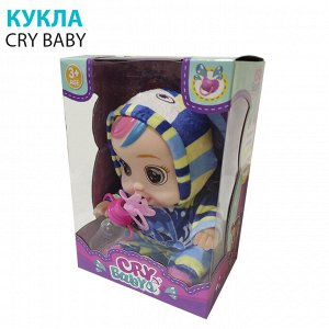 """Плачущая кукла """"Cry Baby"""""""