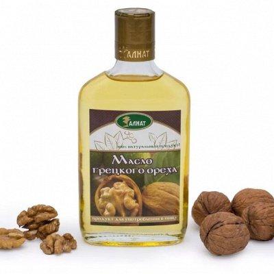 Экспресс! Орешки! Манго! Кокос! Папайя! Вкусно и полезно! — Масло, виноградный лист — Бакалея