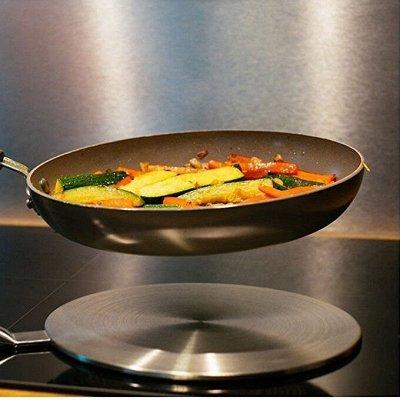 Распродажа посуды! Скидки до 70%! Последняя с таким ценами!  — Адаптеры для индукционной плиты — Кухня