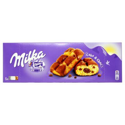 Любимый шоколад, чай и другие вкусности — Милка — Шоколад