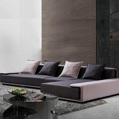 Стильная, современная мебель. Преобразите свой интерьер  — Модульные диваны — Диваны