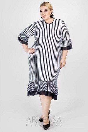 Платье PP23103STR05