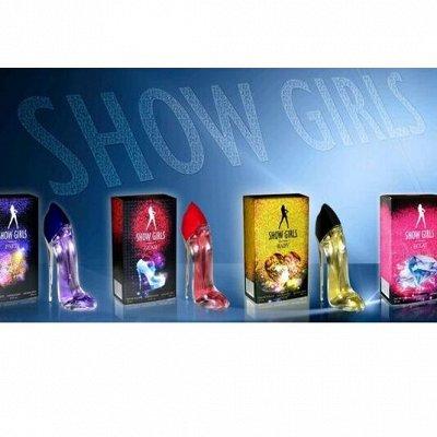 💎 Ароматы знакомые каждому 💎 - 16 — Show Girls дерзкие ароматы — Женские ароматы