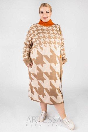 Платье PP61128GEO17