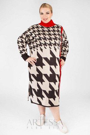 Платье PP61128GEO01