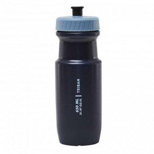 Фляга Без вкуса и запаха пластика! Удобная прорезиненная насадка для питья. Прозрачная линия показывает оставшийся объём жидкости.